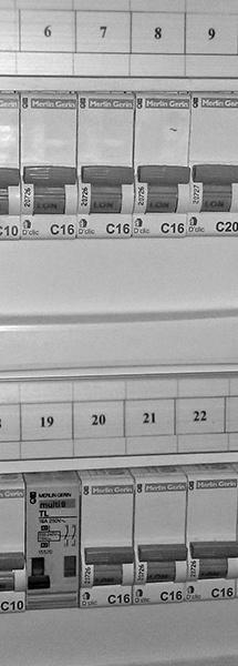 Electricien Mimet 13 Près de Cadolive